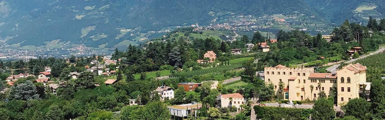 Südtirol Reiseziel Natur